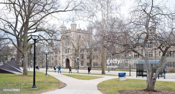 アナーバー ミシガン大学 - アナーバー ストックフォトと画像