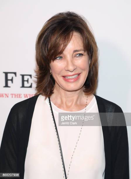 Ann Archer attends the Premiere Of Sony Pictures Classics' 'Mark Felt The Man Who Brought Down The White House' at Writers Guild Theater on September...