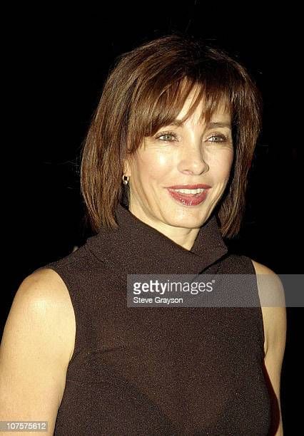 Ann Archer poses for photographers at The Los Angeles premiere of Gosford Park at the Academy of Motion Pictures Arts Sciences in Beverly Hills...