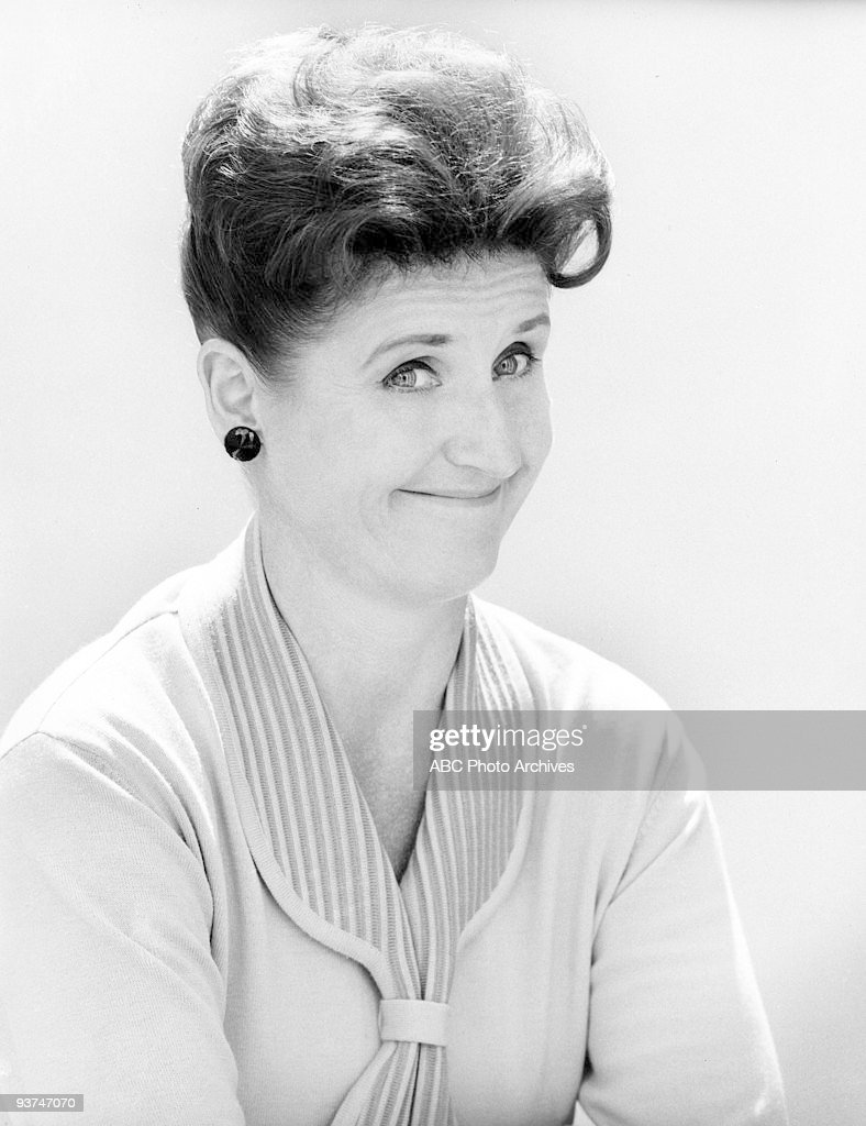 BUNCH - Ann B. Davis gallery - Season One - 9/26/69, Ann B. Davis played Alice, the housekeeper for the Brady family.,