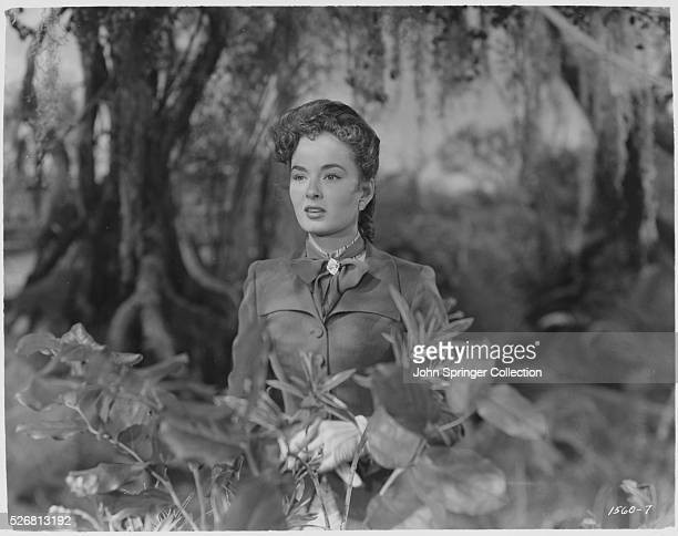 Ann Blyth in Another Part of the Forest
