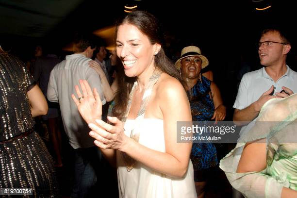 Ann Caruso attends 11th Annual Love Heals at Luna Farm 'A Picture Perfect Summer' Presented by Sony NEX Cameras at Luna Farm on July 10 2010 in...