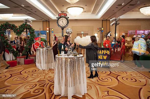 RECREATION Ann Chris Episode 613 Pictured Amy Poehler as Leslie Knope Aubrey Plaza as April Ludgate Rashida Jones as Ann Perkins