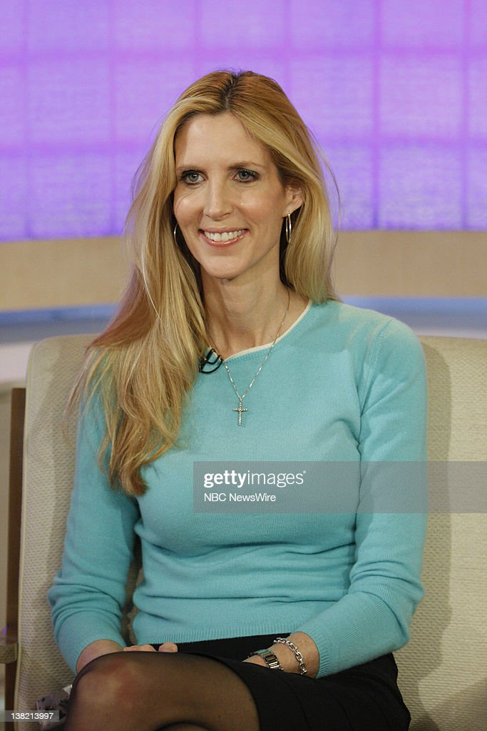 anne coulter dating a liberal