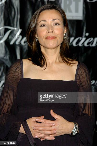 Ann Curry during American Women in Radio Television 29th Annual Gracie Allen Awards Arrivals at Hilton Hotel in New York City New York United States