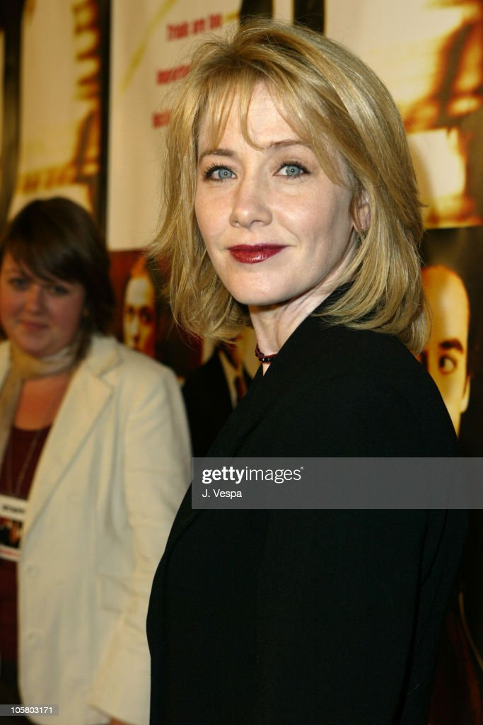 Ann Cusack during 'Runaway Jury' Los Angeles Premiere - Red Carpet at Cinerama Dome in Hollywood, California, United States.