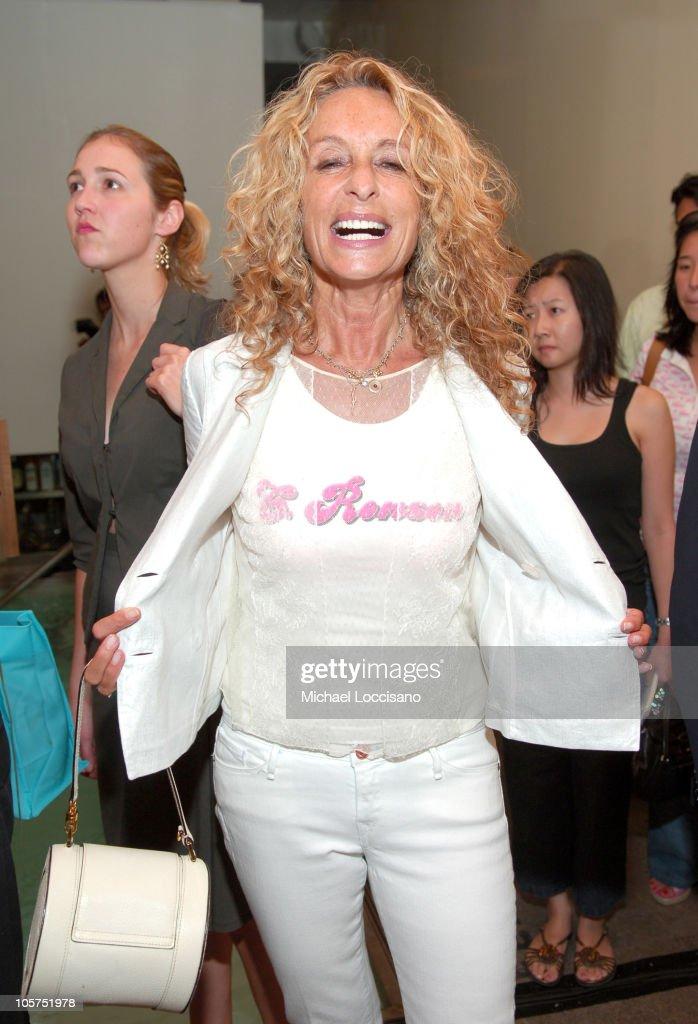 Olympus Fashion Week Spring 2006 - Charlotte Ronson