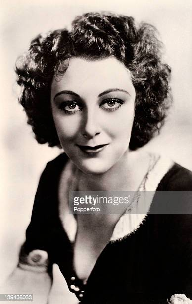 Ann Dvorak actress circa 1932