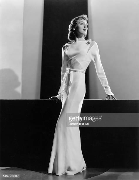 Ann Dvorak Actress USA
