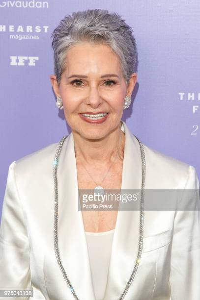 Ann Gottlieb attends 2018 Fragrance Foundation Awards at Alice Tully Hall at Lincoln Center