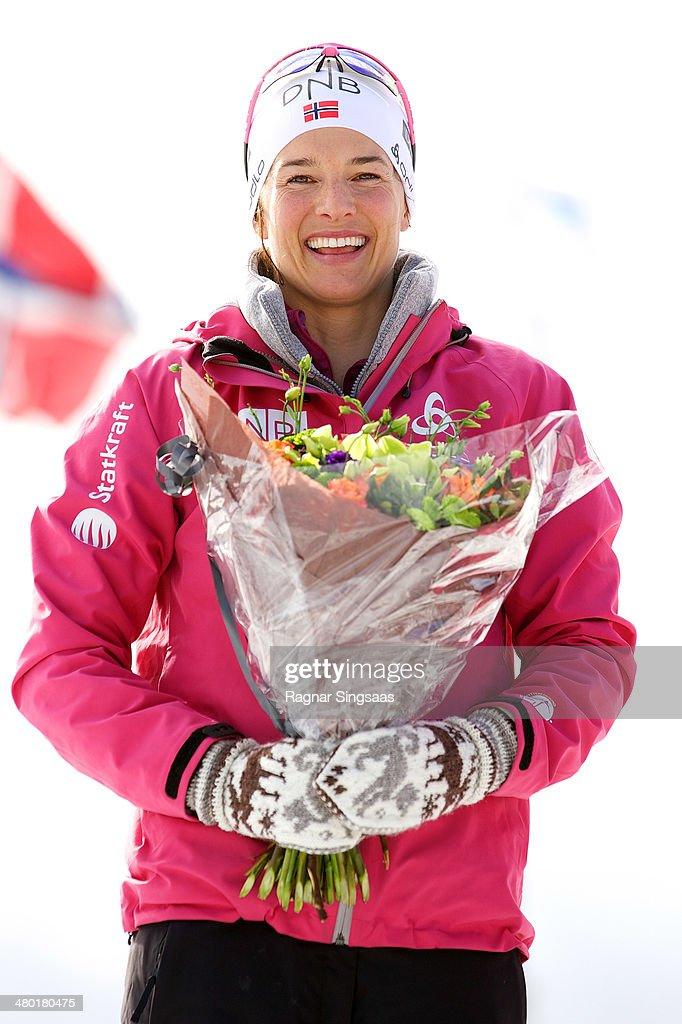 IBU Biathlon Worldcup Oslo - Day 3 : News Photo