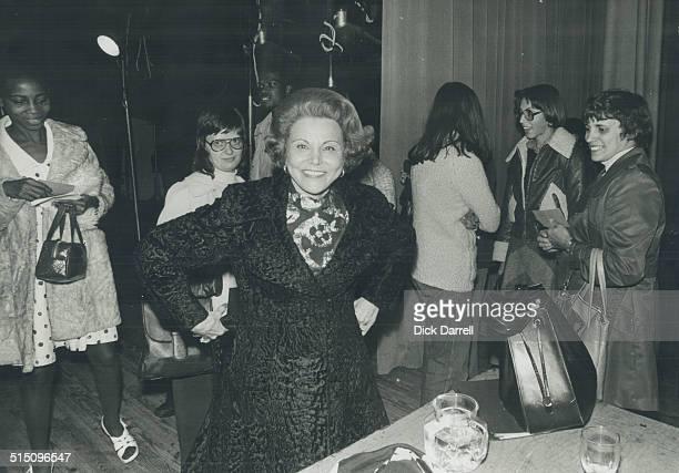 Ann Landers 19701979