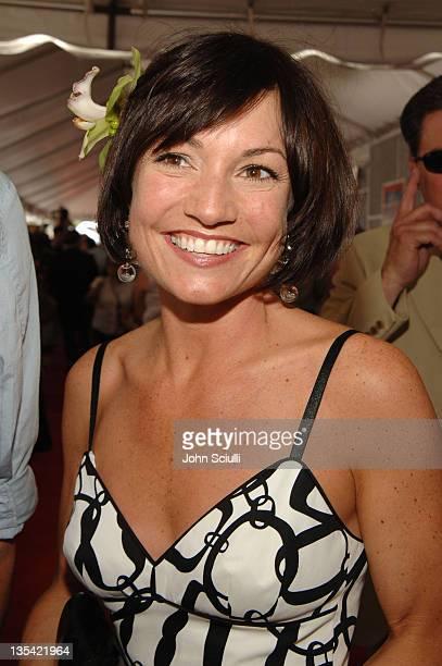 """Ann Marie Sanderlin, executive producer of """"Sky High"""""""