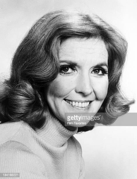 Ann Meara, 1970s.