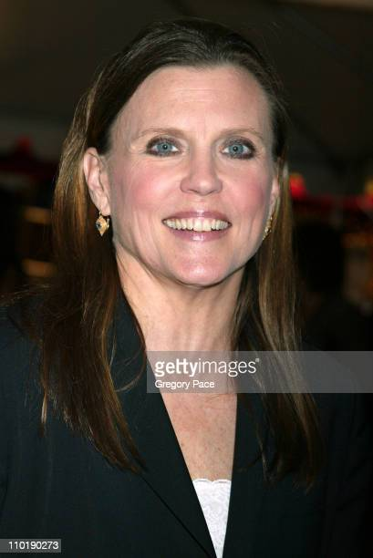 Ann Reinking during 'Sirio Maccioni The Story of My Life' and 'Le Cirque' Book Party at Le Cirque 2000 in New York City New York United States