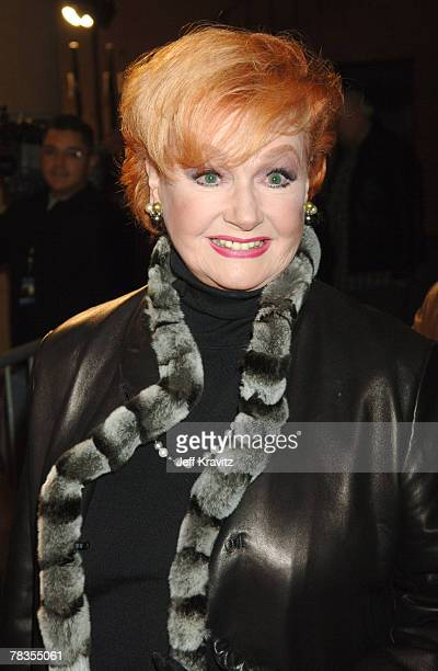 Ann Robinson actress from original 1953 'War of the Worlds' Coinciding with the March 28 2006 DVD release of 'King Kong' Universal Studios Home...