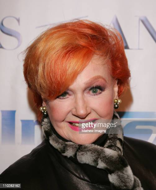Ann Robinson during 'Angels with Angles' Los Angeles Premiere at Laemmle Fairfax Theater in Los Angeles California United States