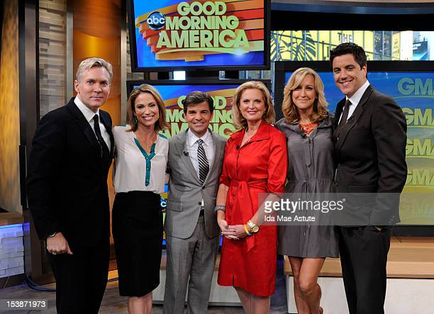 30 Top Good Morning America Josh Elliott Pictures, Photos