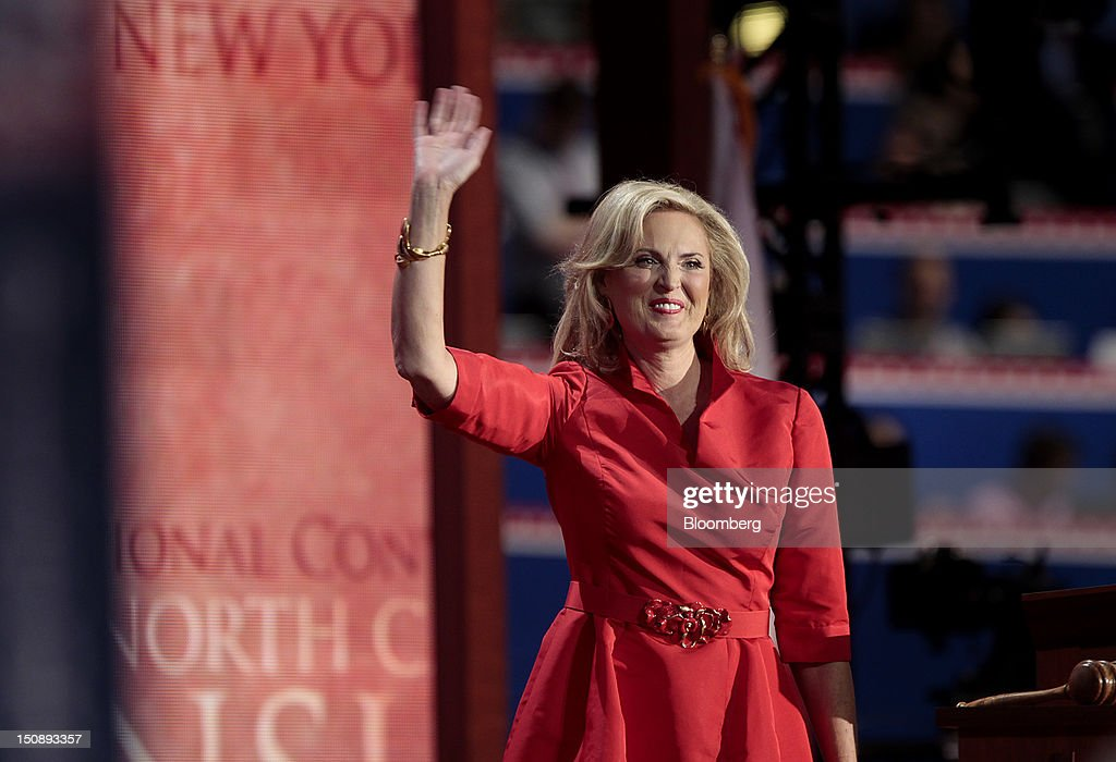 The Republican National Convention (RNC) : News Photo