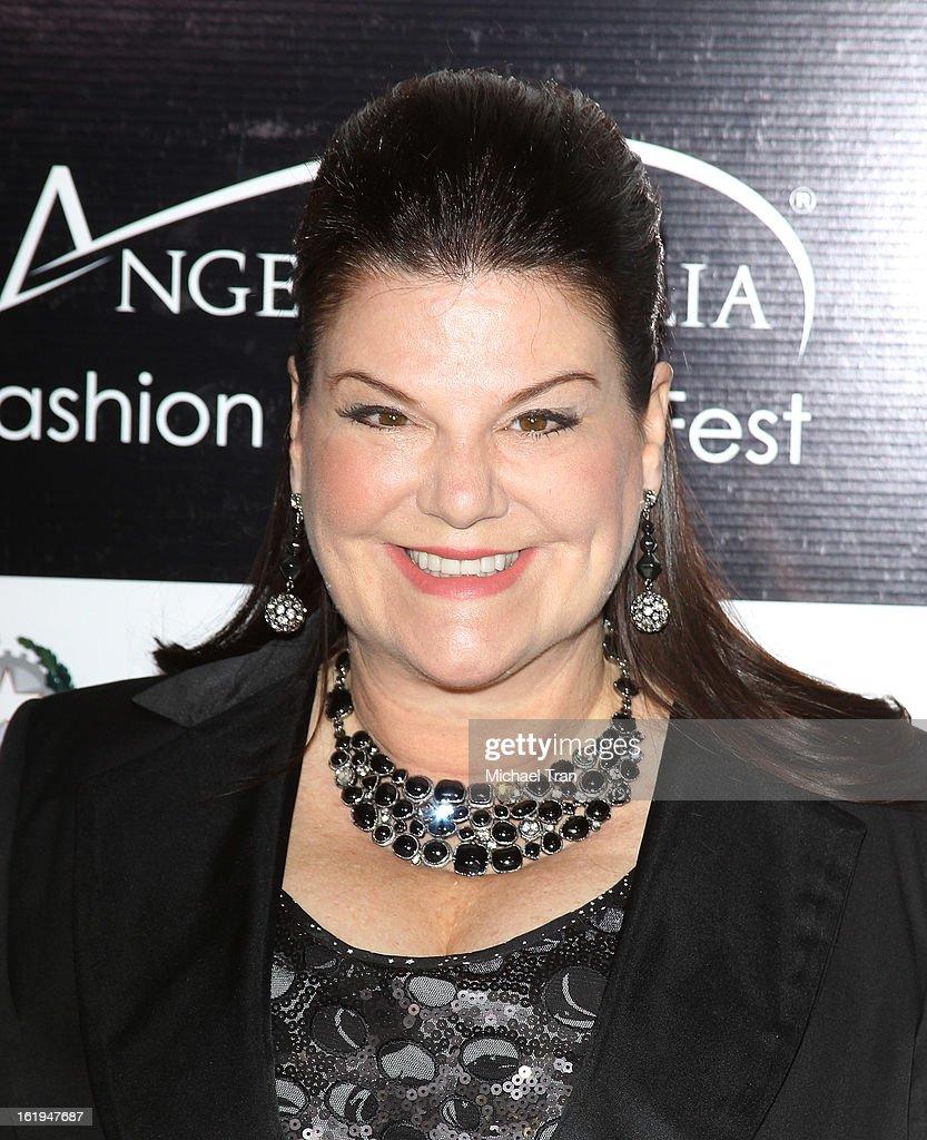 Ann Serrano