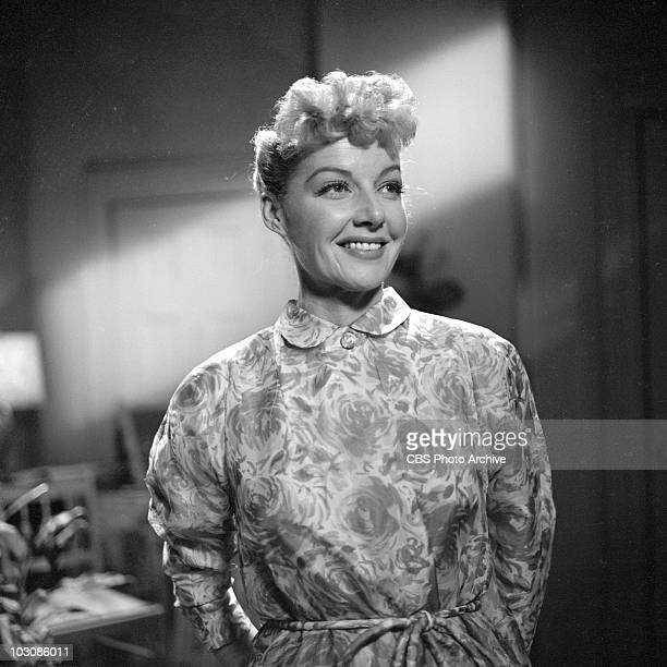 HOUR Ann Sheridan in 'Hunted' Image dated December 5 1956