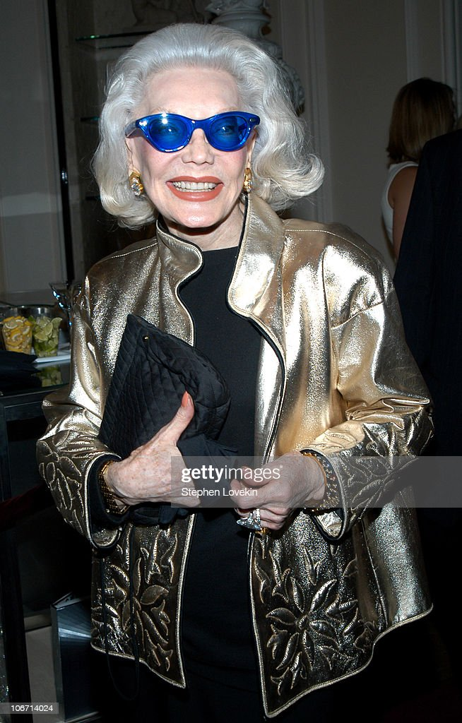 Ann Slater during Domenico Dolce and Stefano Gabbana Celebrate The Release of Their Book 'Hollywood' Published By Assouline at Bergdorf Goodman in New York City, New York, United States.