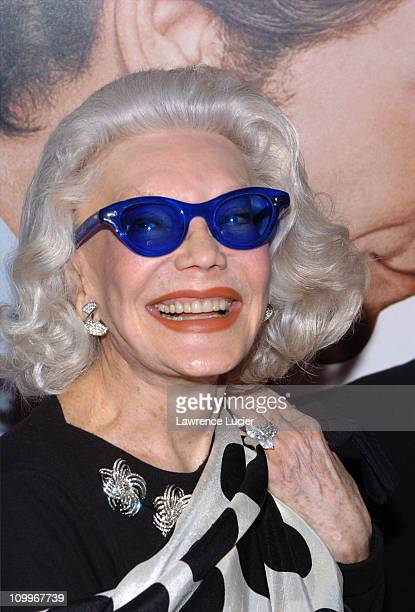 Ann Slater during Laws of Attraction New York Premiere Arrivals at Loews Astor Plaza in New York City New York United States