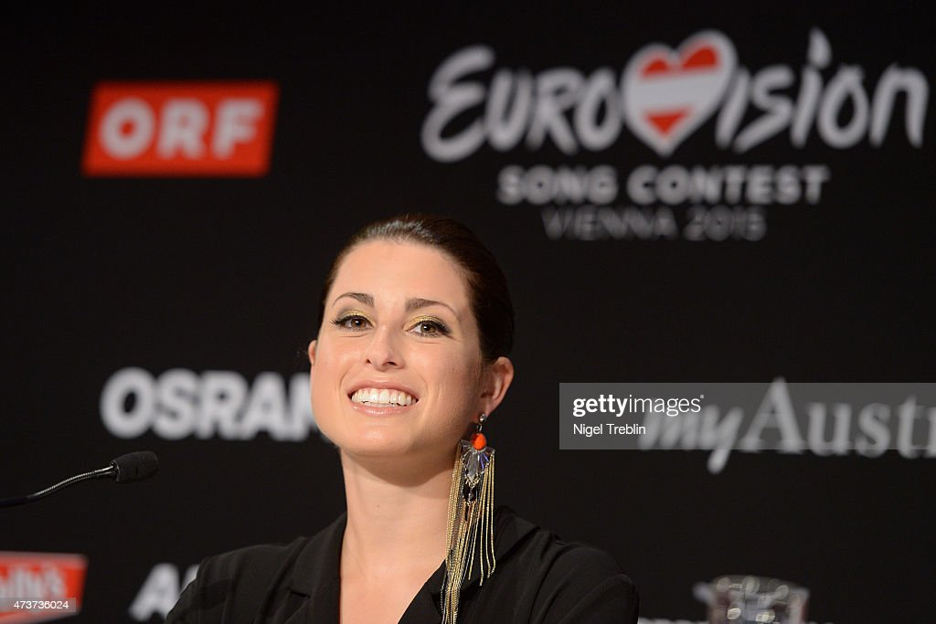 Eurovision Song Contest 2015 - Press Meet & Greet