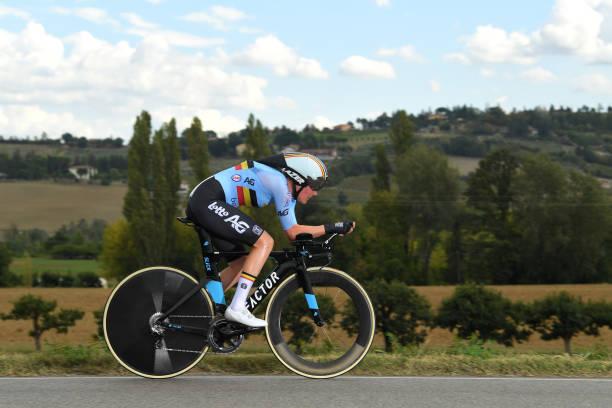 ITA: 93rd UCI Road World Championships 2019 - Day One