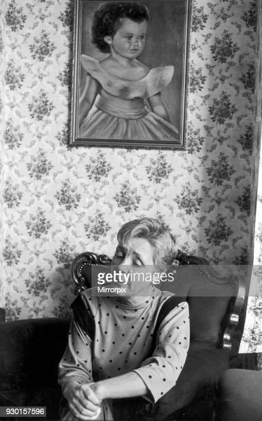 Ann west mother of Lesley Ann Downey 1990 The Moors murders were carried out by Ian Brady and Myra Hindley between July 1963 and October 1965 in and...