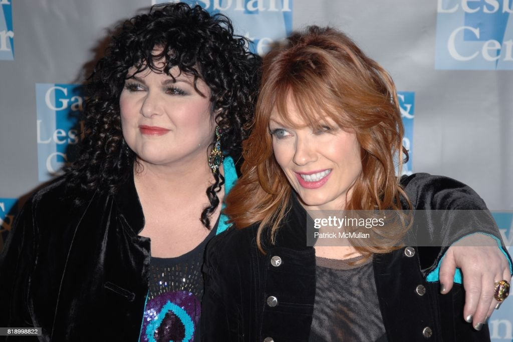 Is ann wilson gay