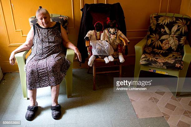 Anna an immigrant from the Dominican Republic moved to Halsey Street in the heart of Bushwick in 1976 For a four room portent she paid 94 dollars a...