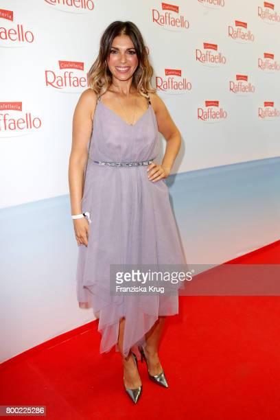 Anna Angelina Wolfers attends the Raffaello Summer Day 2017 to celebrate the 27th anniversary of Raffaello on June 23 2017 in Berlin Germany
