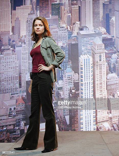 Anna Belknap joins the cast of CSI NY as a series regular starring as 'Lindsay Monroe' a young athletic and eager to please CSI who recently moved to...
