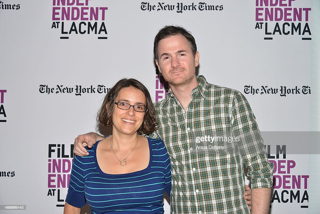 """Film Independent At LACMA Screening And Q&A Of """"Mississippi Grind"""" : News Photo"""