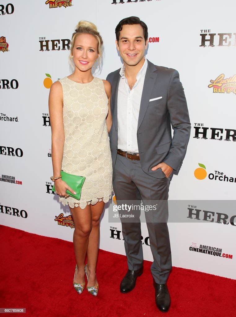 "Premiere Of The Orchard's ""The Hero"" - Arrivals"