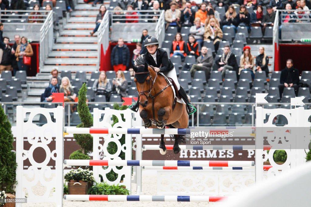 FRA: Le Saut Hermes - Day 2