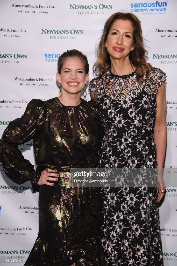 NY: 2019 SeriousFun Children's Network Gala