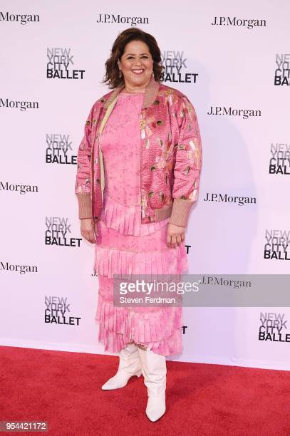 Anna Deavere Smith attends New York City Ballet 2018 Spring Gala at Lincoln Center on May 3 2018 in New York City