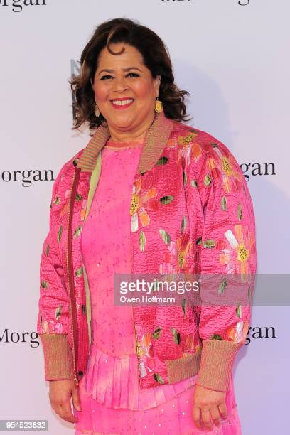 Anna Deavere Smith attends New York City Ballet 2018 Spring Gala at David H Koch Theater Lincoln Center on May 3 2018 in New York City
