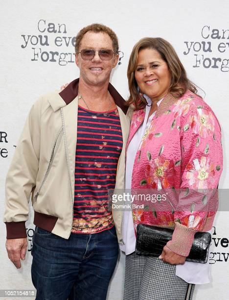 Anna Deavere Smith during the 'Can You Ever Forgive Me' New York Premiere at SVA Theater on October 14 2018 in New York City
