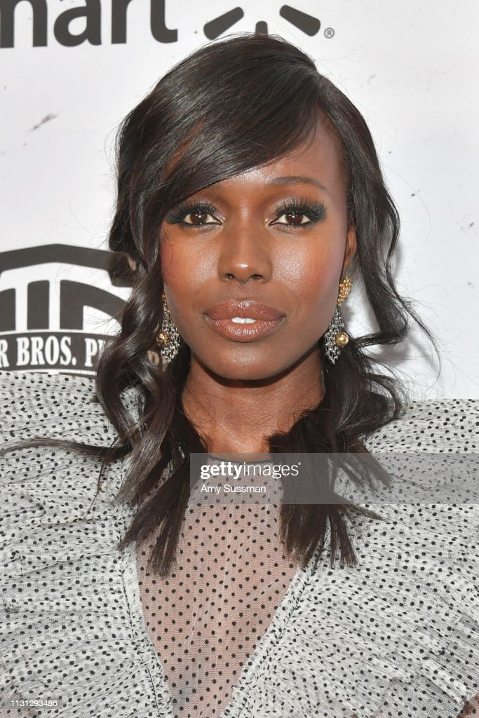 2019 Essence Black Women In Hollywood Awards - Arrivals : News Photo