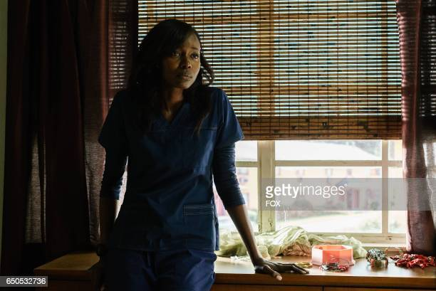 LEGACY Anna Diop in the '100 PM 200 PM' episode of 24 LEGACY airing Monday Feb 6 on FOX