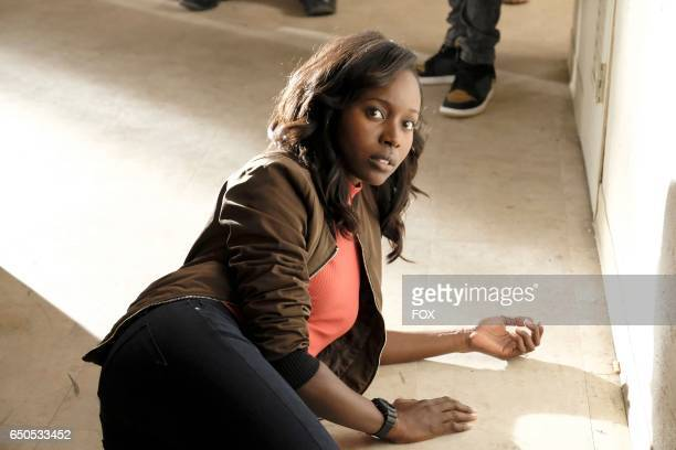 LEGACY Anna Diop in the 400 PM500 PM' episode of 24 LEGACY airing Monday Feb 27 on FOX