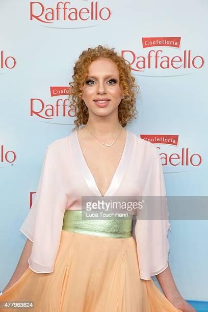 Anna Ermakova attends Raffaello Summer Day 2015 on June 20 2015 in Berlin Germany