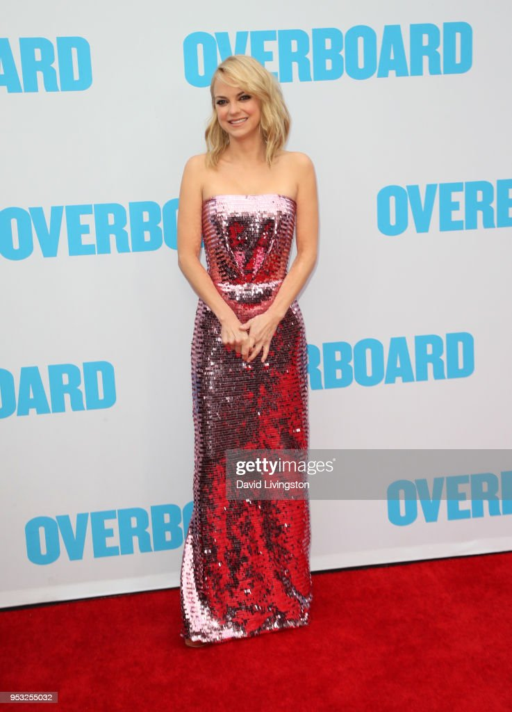 "Premiere Of Lionsgate And Pantelion Film's ""Overboard"" - Arrivals"