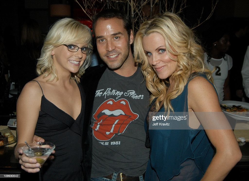 Scary Movie 3 Los Angeles Premiere - After Party : News Photo