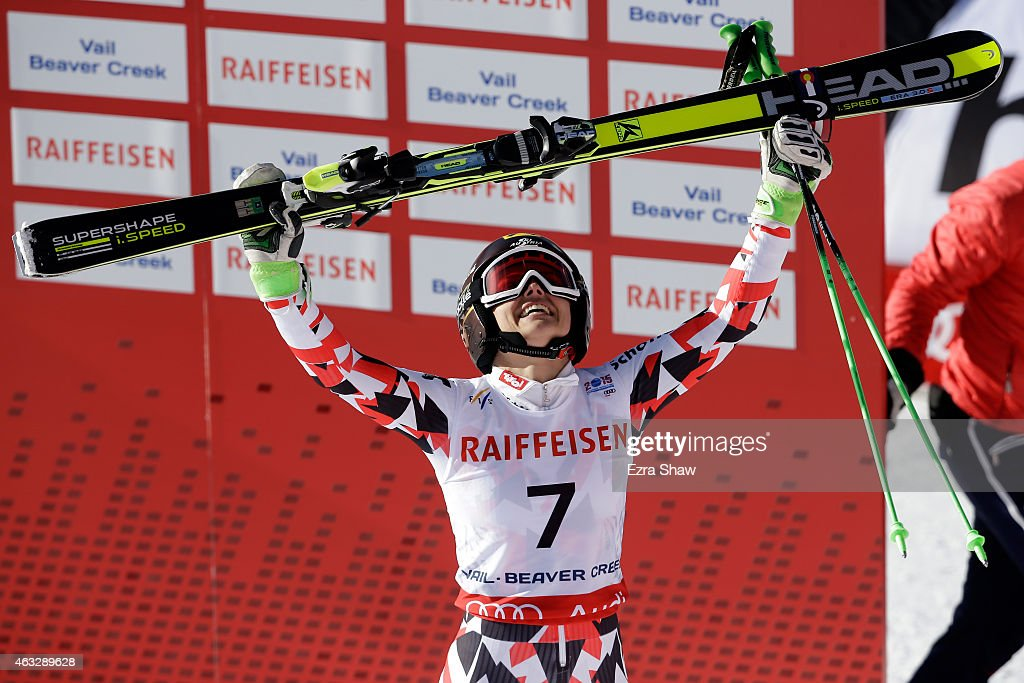 2015 FIS Alpine World Ski Championships - Day 11