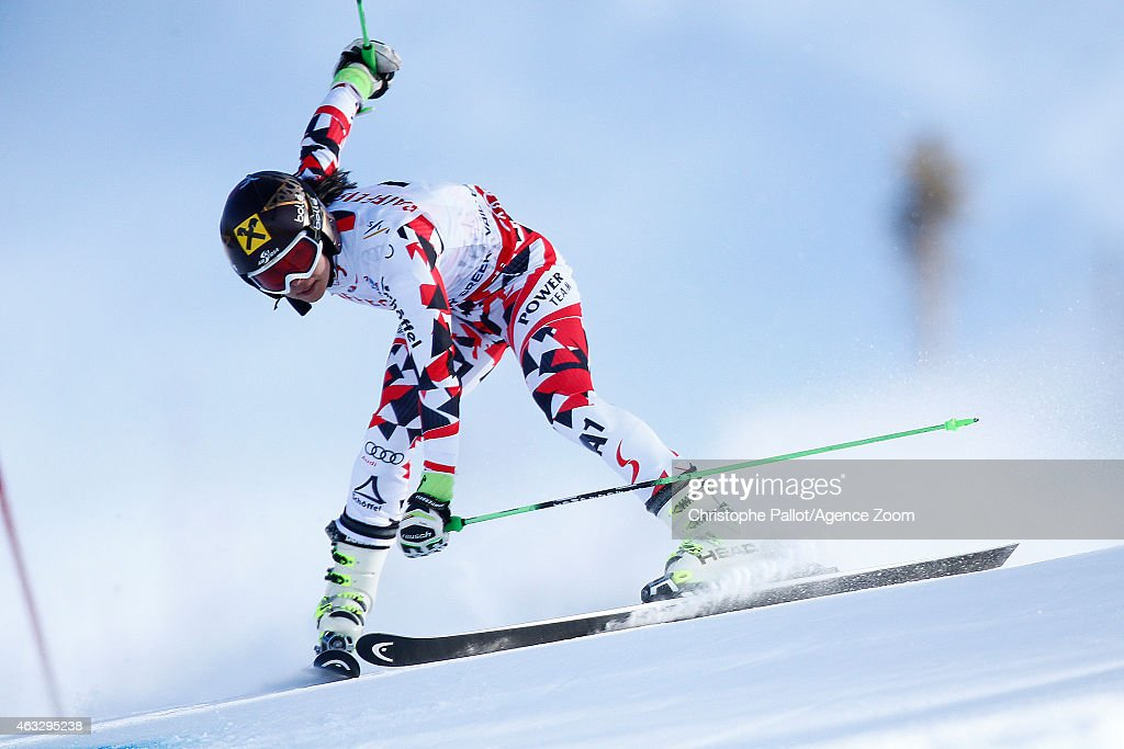 2015 FIS Alpine World Ski Championships - Day 11 : News Photo