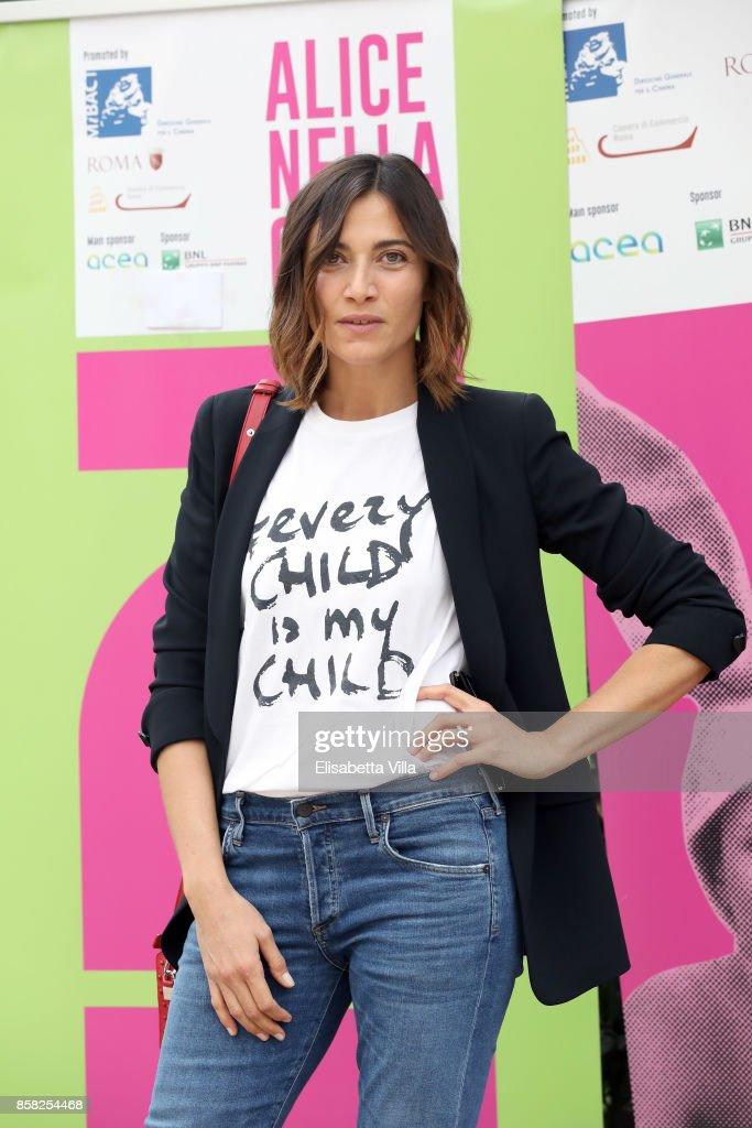Alice Nella Citta' 2017 Presentation